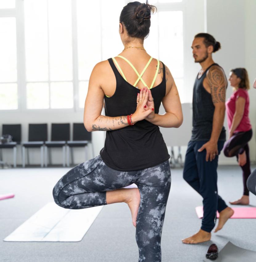 Pourquoi faire faire du yoga à ses salariés ?