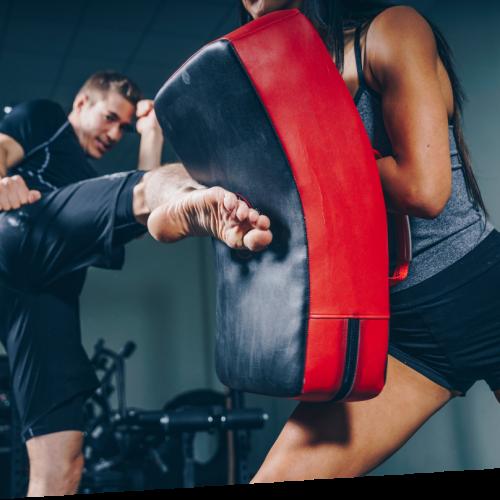 cours de sports de combat pour les entreprises