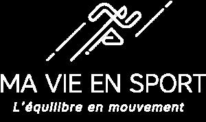 Logo ma vie en sport